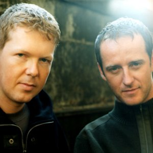 Image for 'Sasha & John Digweed'