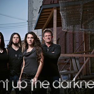 Image for 'Light Up the Darkness'