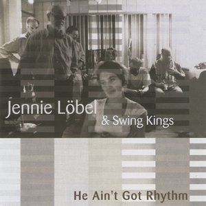 Image pour 'Jennie Löbel & Swing Kids'
