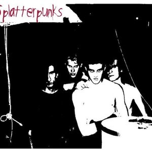Image for 'The Splatterpunks'