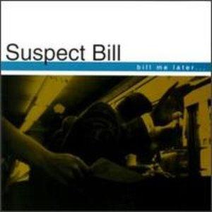 Immagine per 'Suspect Bill'