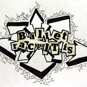 Image for 'Ballet Rachitis'