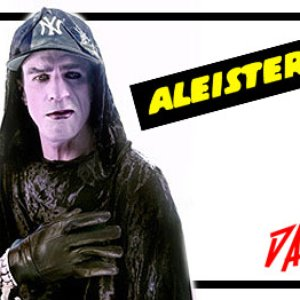 Image for 'Aleister X'