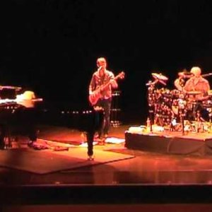 Image for 'Joe Jackson Trio'