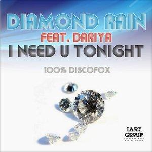 Image for 'Diamond Rain feat. Dariya'