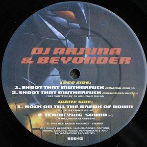 Image for 'DJ Arjuna & Beyonder'