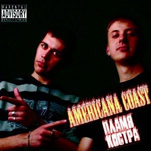 Image for 'Americana Coast'