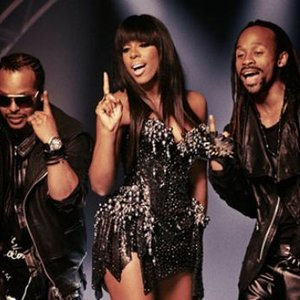 Image for 'Madcon feat. Kelly Rowland'