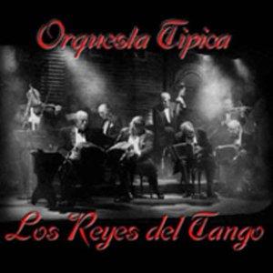 Image for 'Los Reyes Del Tango'
