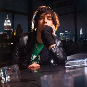 Image for 'Julian Casablancas'