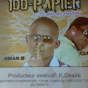 Image for '100-Papier'