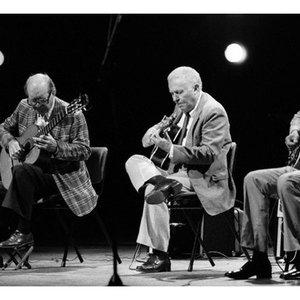 Image for 'Charlie Byrd, Barney Kessel & Herb Ellis'
