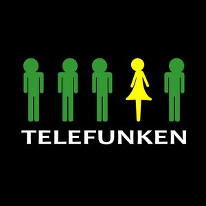 Image for 'Telefunken'