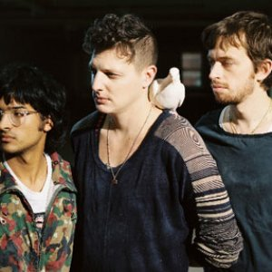 Image for 'Yeasayer'