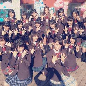 Image for 'HKT48 チームKIV'