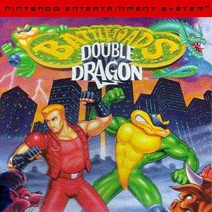 Bild für 'Battletoads and Double Dragon'