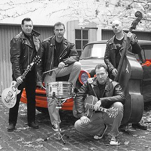 Image for 'Rockabilly Squad'