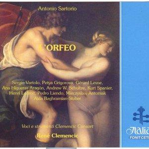 Image for 'Antonio Sartorio'