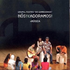 Image for 'Os Gambuzinos'