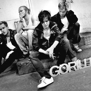 Image for 'Gorillismen'