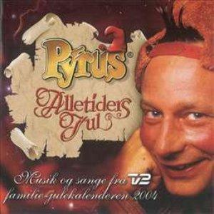 Image for 'Alletiders Jul'