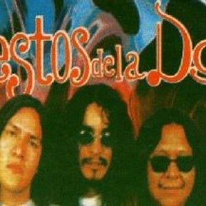 Image for 'los gestos de la doña'