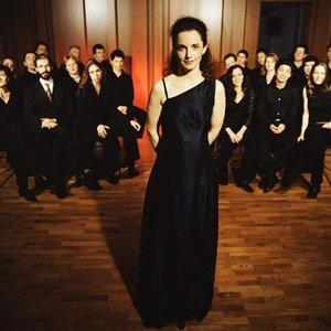 Image for 'Emmanuelle Haïm/Le Concert d`Astrée'