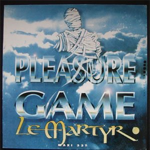 Image for 'Pleasure Game'