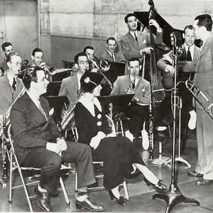 Image for 'The Dorsey Brothers Orchestra'