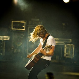 Image for 'Jon Foreman'