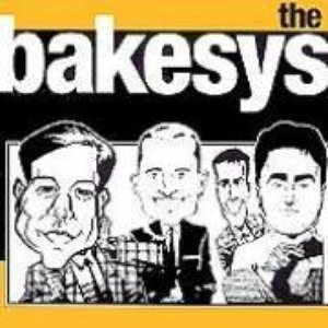 Image for 'The Bakesys'