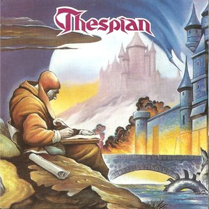 Image for 'Thespian'