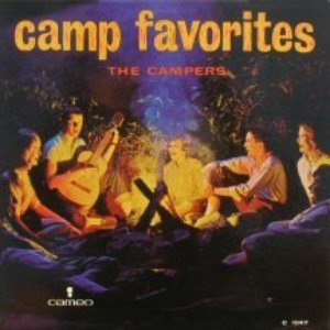Image for 'The Campers'