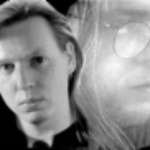 Image for 'Clive Nolan & Oliver Wakeman'