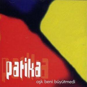 Image for 'Patika'