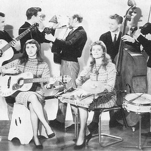 Image for 'City Ramblers Skiffle Group'