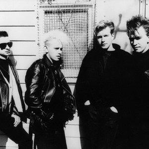 Bild für 'Depeche Mode'