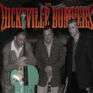 Image pour 'Hicksville Bombers'