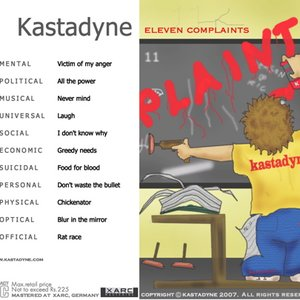 Image for 'Kastadyne'