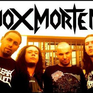 Image for 'Vox Mortem'