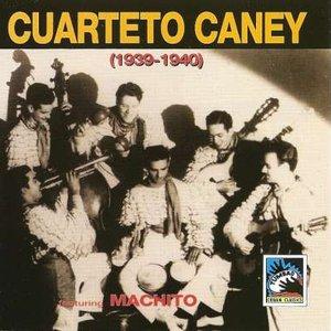 Image for 'Cuarteto Caney'