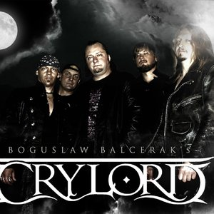 Image for 'Boguslaw Balcerak's Crylord'