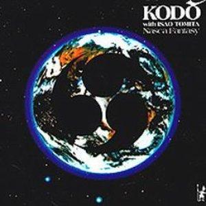 Image for 'Kodo & Isao Tomita'