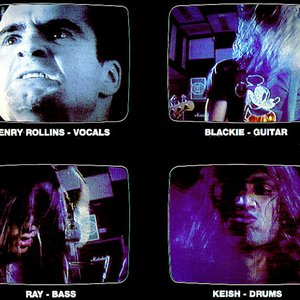 Image for 'Henry Rollins & The Hard-Ons'