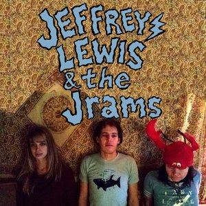 Image for 'Jeffrey Lewis & The Jrams'