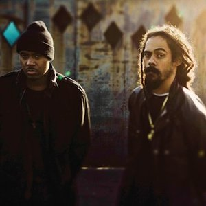 Image for 'Nas & Damian Marley'