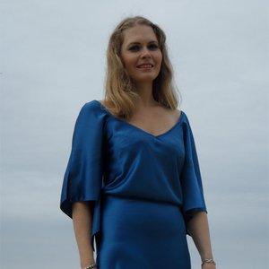 Image pour 'Svetlana Horn'