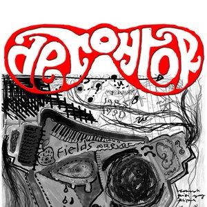 Image for 'de tohtor'
