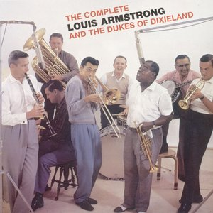 Image for 'Louis Armstrong & The Dukes of Dixieland'