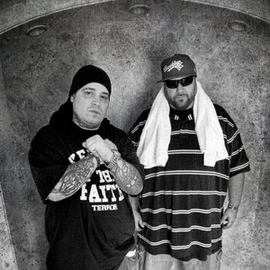 Image for 'Ill Bill & Vinnie Paz'